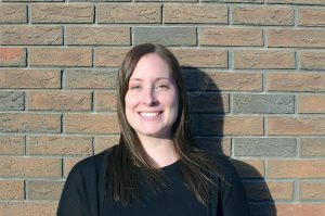 Kristyne Hawkshaw, Massage Therapist