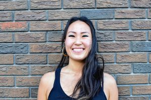 Cindy Lieu, Administrative Assistant at Proactive Health Group in Calgary
