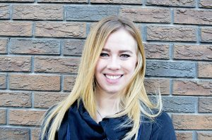 Dr. Chelsey Fricker, Chiropractor at Proactive Health Group in Calgary