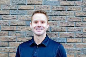 Dr. Dave Roberts, Chiropractor at Proactive Health Group in Calgary