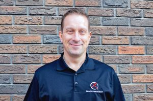 Dr. Greg Uchacz, Clinic Owner and Chiropractor at Proactive Health Group in Calgary