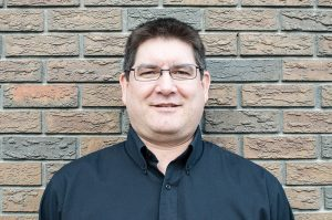 Dr. Tony Gareau, Chiropractor