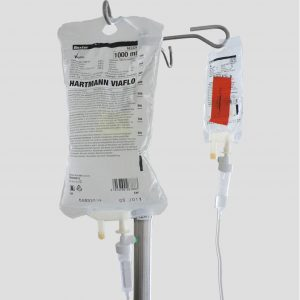 IV Therapy - IV drip