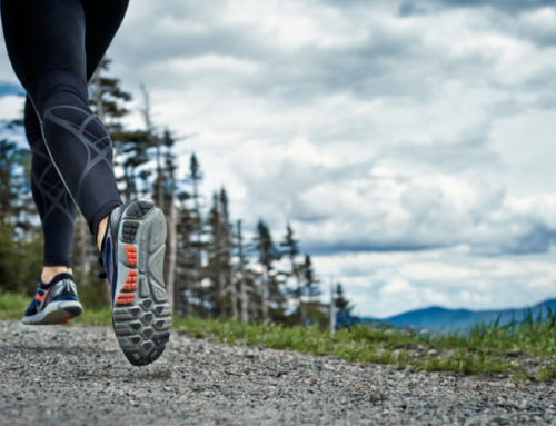 Managing Pain in Endurance Sports