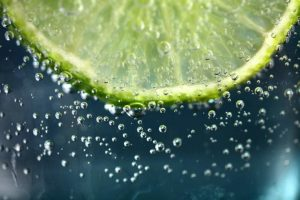 Fizzy Lime Drink