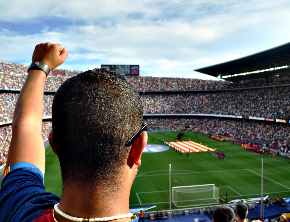 Five Ways to be a Great Sports Parent