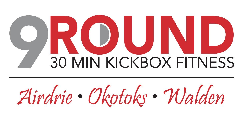 9Round Logo