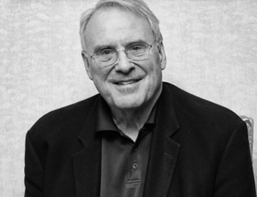 "Hockey great Ken Dryden says ""Enough!"" to head injuries"