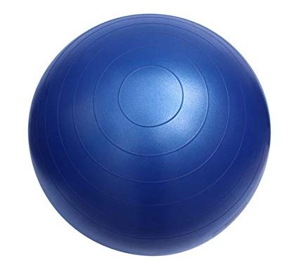 CLASSIC EXERCISE BALL CHAIR