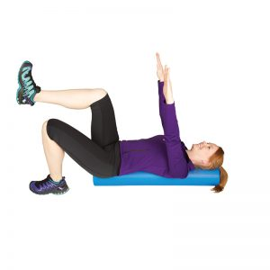 abs strength on roller