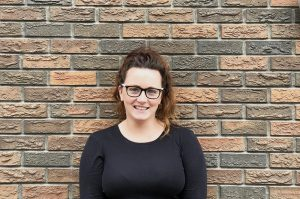 Aine, Office Administrator