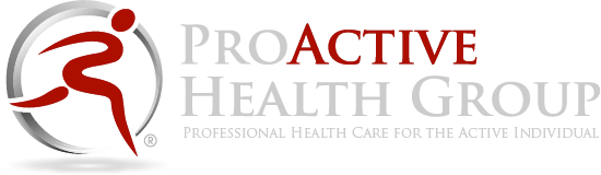 PHG | Pro Active Health Group Calgary