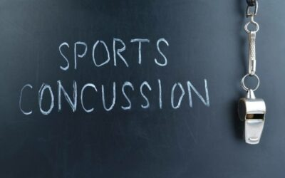 Nutrition for Sport Concussion